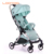 Cheap price unisex deluxe high landscape stroller set for babies / prams for 1 year olds / best holiday pushchair