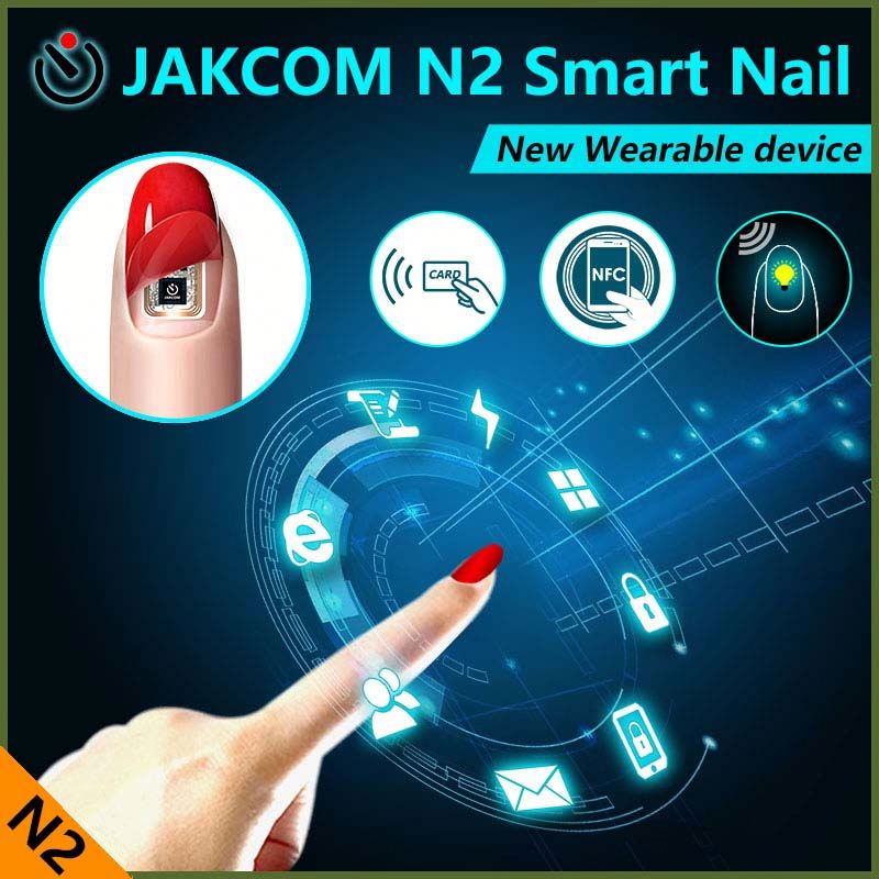 Jakcom N2 Smart Nail 2017 New Premium Of Earphones Headphones Hot Sale With Bosta Electronics Earphones Bluetooth Headphone