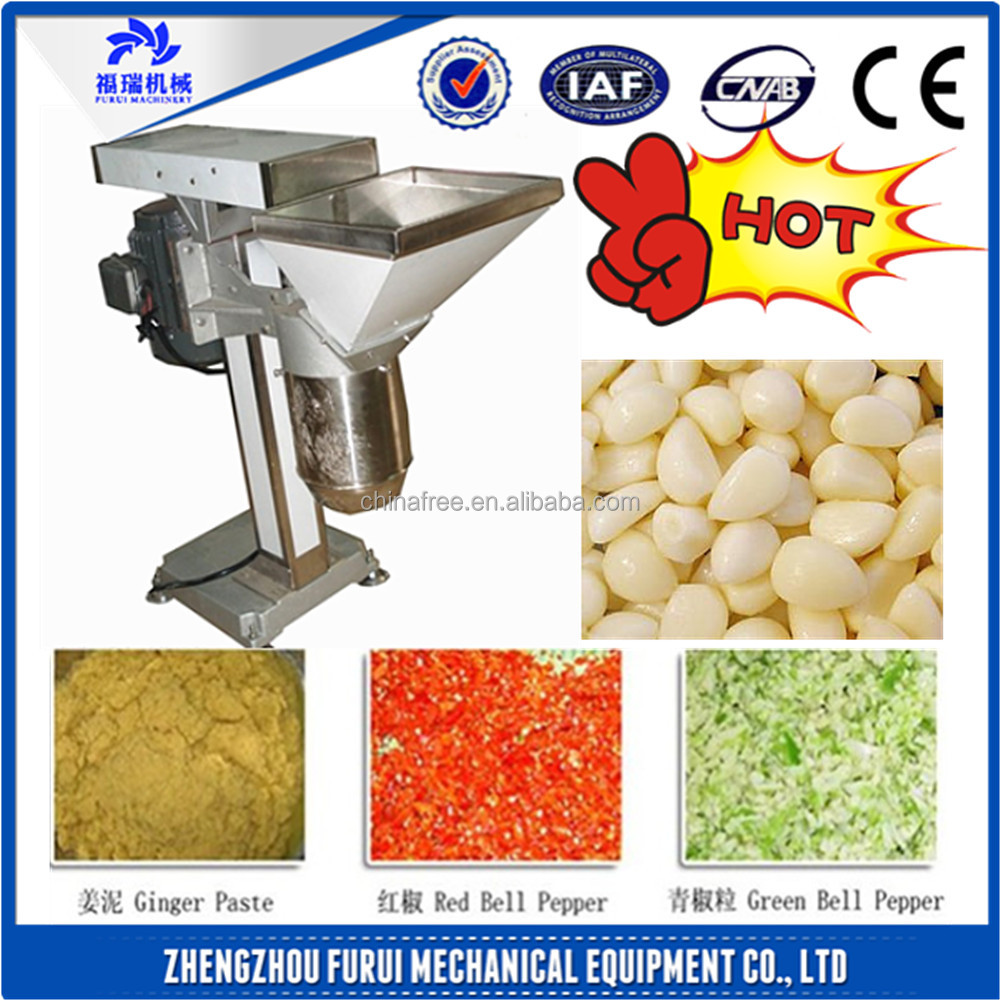Commerical potato grinding machine/tomato grinder with good performance