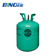 R134a Refrigerant Gas Refrigerante With 99.9% Purity