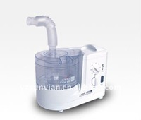 hospital use or household portable Ultrasonic nebulizer