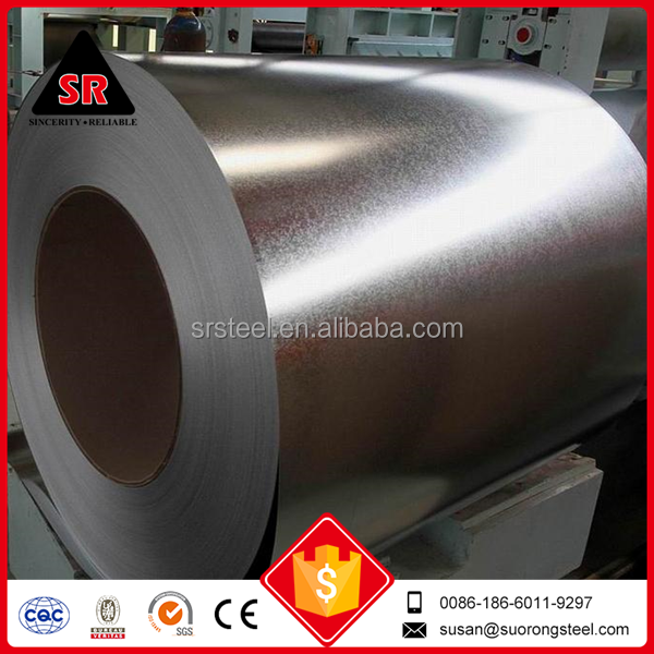 china supplier galvanized iron sheet coil Gi coil