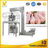 High Accurate and Good Speed Frozen Chicken leg and Wing Packing Machine