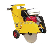 Gasoline Concrete Road Surface Cutting Machine For Sale