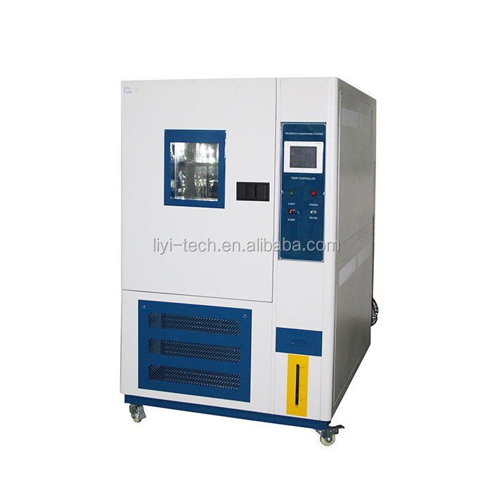 Programmable Temperature Humidity Climatic Chamber Price