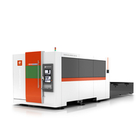 2018 new Special offer 3015 3000W cnc laser cutting machine fiber metal and nonmetal with CE