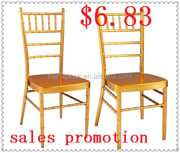 wholesale cheap used wedding tiffany chair /chiavari chair / chair tiffany for sale