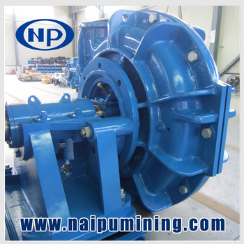 Mining Tailings Slurry Pumps