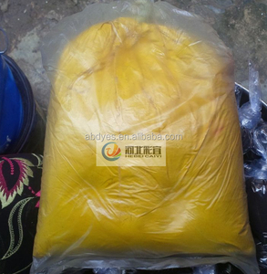 Basic Yellow 2 ,Auramine O dyes,Dyeing for Paper, Silk and Fabric.
