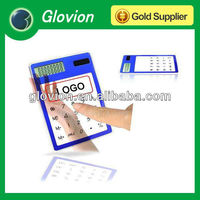 Hot Sale logo printing promotional calculator,electronic printing calculator,calculators for promotion gifts