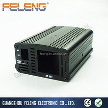 led aluminium box extrusion case waterproof stainless steel enclosure ip67