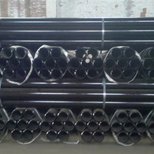 ASTM A106 GR.B Seamless Carbon steel pipe / tube