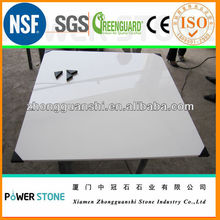 health stone white nano marble glass