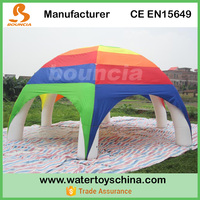Bouncia Inflatable Air Dome Tent For Sale