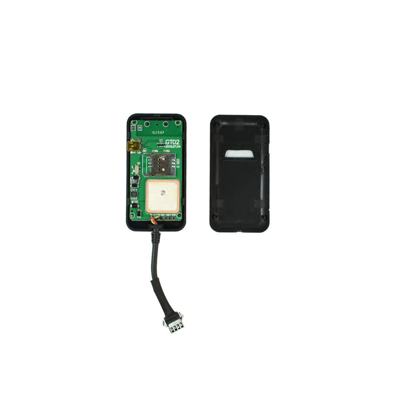 GT02 gprs gsm real time tracking locator mini vehicle gps tracker for car bike motor