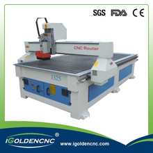 jinan cnc router, cnc vertical machine center, wood processing machinery