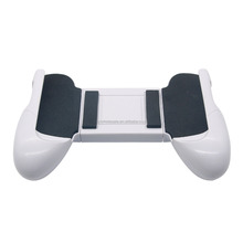 Factory price Private model portable mobile phone handle grip adjustable joystick gamepad for IOS&Android