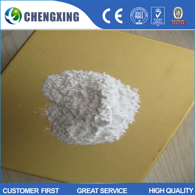 Hot sale CaCO3 Calcium carbonate for pvc pipe plastics paint paper