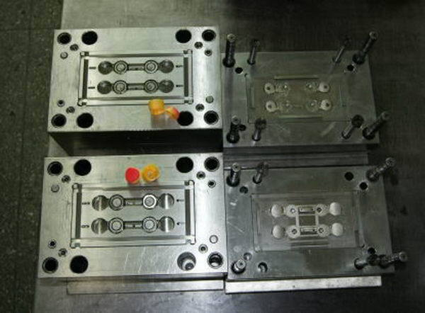 New top sell used plastic injection chair mould