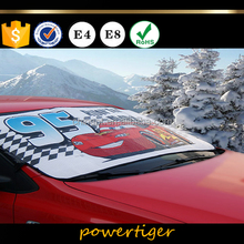 Car snow shield frost prevention accept OEM