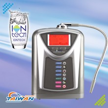 IT-589 Iontech commercial water filter machine for alkaline water