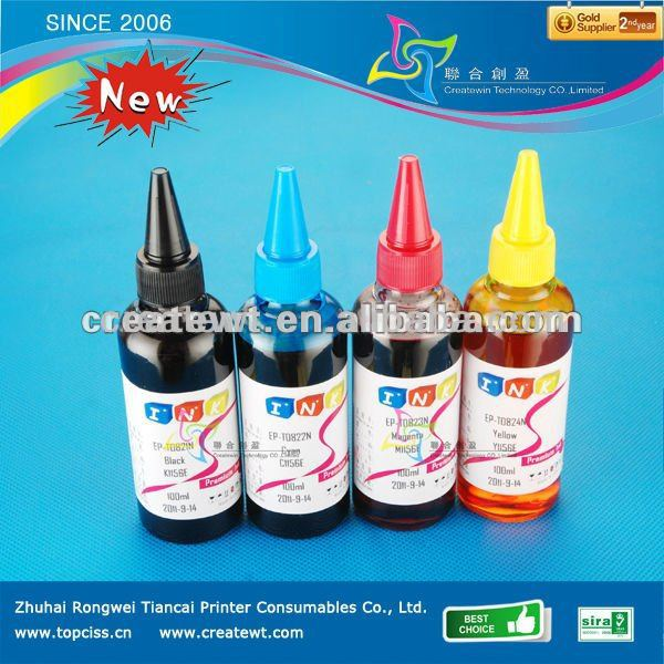 ink for canon ip 7240