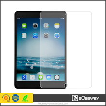 OEM order welcome! For mobile and tablet high quality custom made tempered glass screen protector for iPad Mini 4