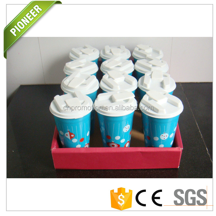 China new products smoothie plastic cup most selling product in alibaba