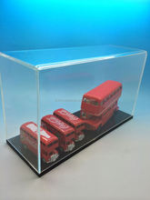 Basketball Display Box Wholesale Action Figure Acrylic Display Box Case