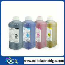 1000ML/Bottle Eco-Solvent Ink For Epson DX4 DX5 DX6 DX7 Printhead Eco Solvent Ink (9 Colors Are Available)
