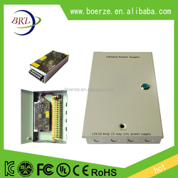 BRZ-100-24 CE Rohs approved 100w 24v switching power supply