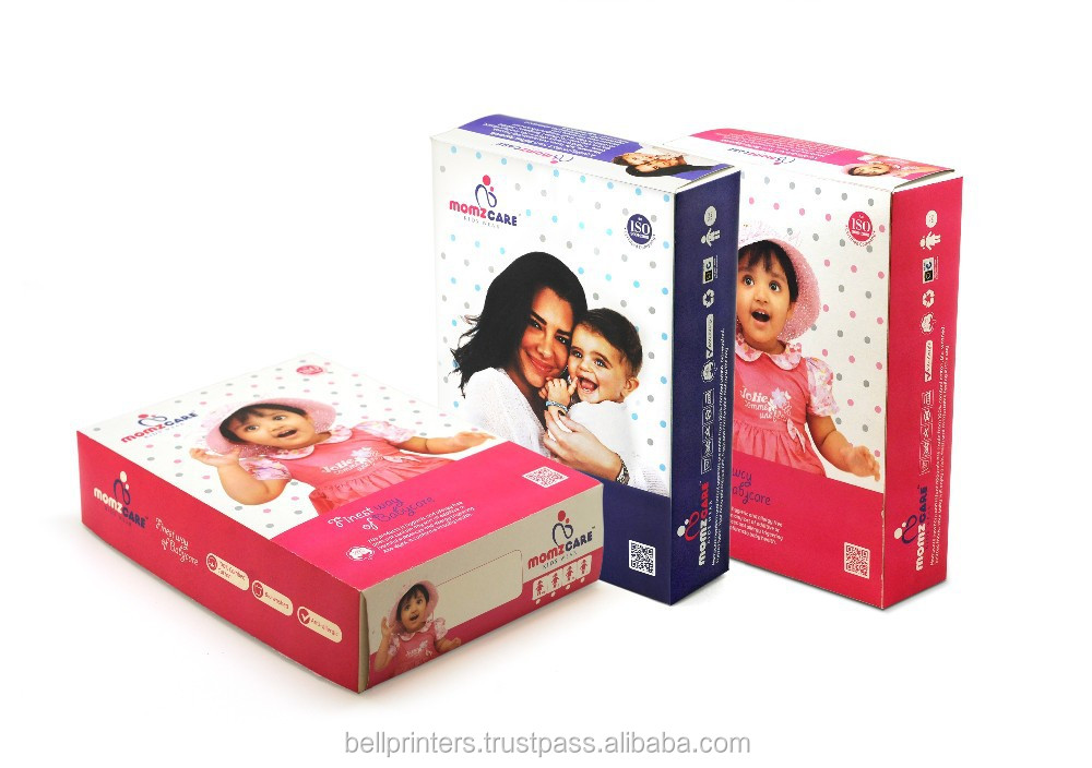 luxury baby clothes packaging box shirt suit packaging Box