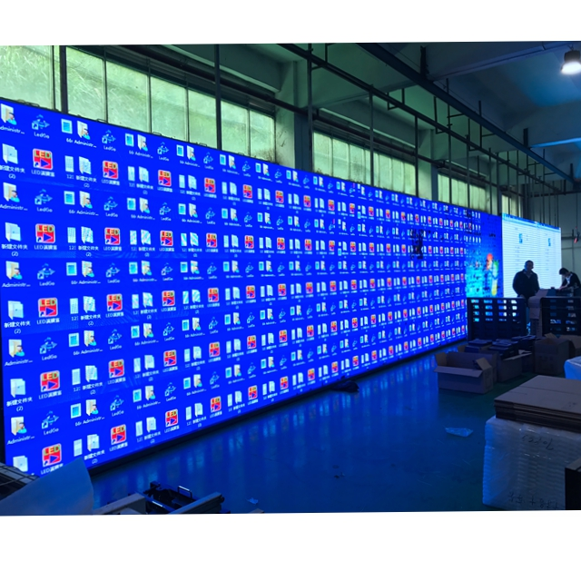 <strong>Epistar</strong> SMD3535 with kinglight lamp led screen advertising customized