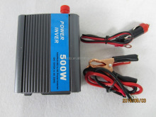 DC12V/24V Solar dc to ac 500W Power Inverter