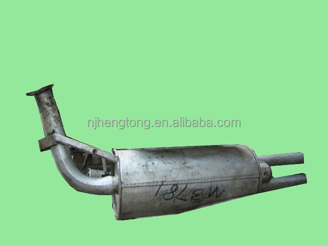 SKYLINE 86 S/WGN REAR MUFFLER