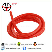 large diameter silicone radiator hose for truck/bus/heavy machine
