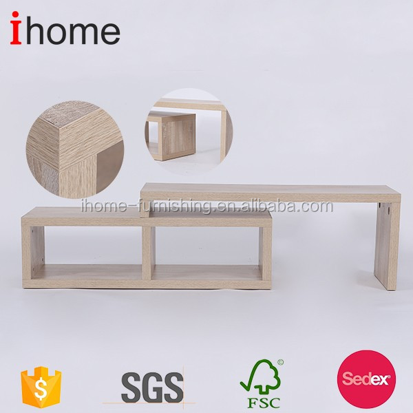 cheap cabinet design made in China simple style TV stand