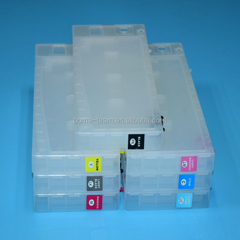 Top Quality For Epson 9600 Printer Refill Ink Cartridge