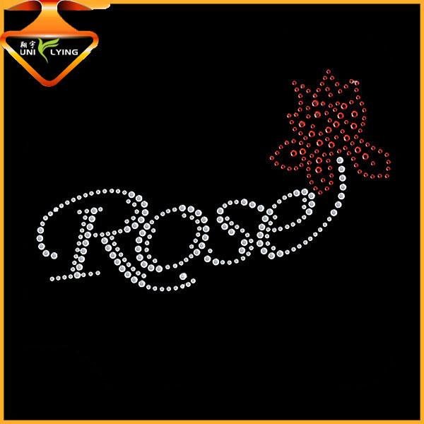 iron on letters rhinestone applique hotfix wholesale buy With wholesale iron on rhinestone letters