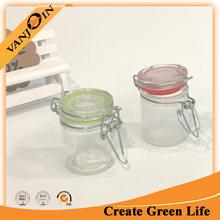 50ml Small Hermetic Glass Jars For Canned Food