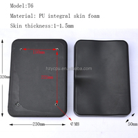 PU Seat Cushion For Fitness Equipment