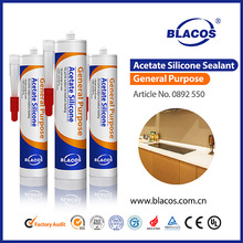 High Quality Fast Curing Waterproof Silicone Based Water Pipe Sealant