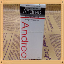Andrea Hair Growth Essence/ Top hair growth product