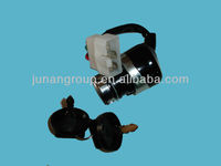 ATV motorcycle parts 5-wires ignition starter switch