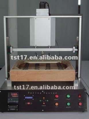 HOT!Sear pack compressionTesting machine