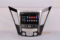 Android 5.1 Quad core Car DVD player GPS navigation radio Stereo for Hyundai SONATA I40 I45 I50 YF 2011 2012 2013 2014