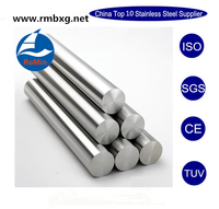 hot sale ansi 304 316 stainless steel round bar price per ton wth top quality and competitive price