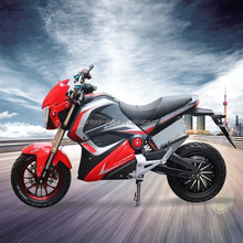 The fastest electric motorcycle M3 in China for adults