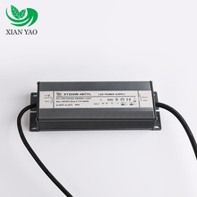 3.125A - 12.5A AC230V full load led power supply high power led driver design