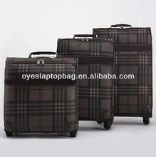 vogue travel bag of travel cargo bag trolley for luggage